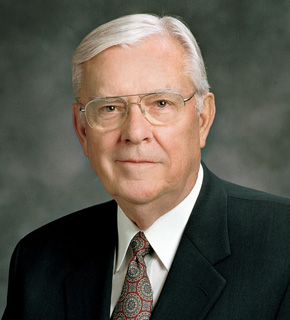 Elder M. Russell Ballard | More Good Foundation